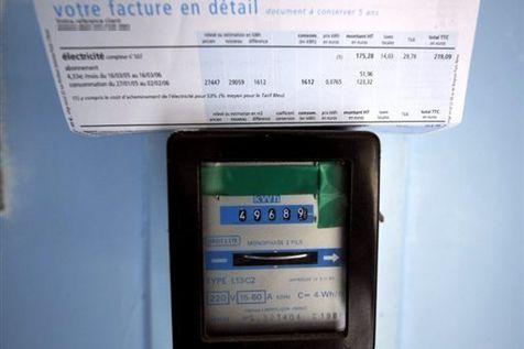 La facture d'électricité est-elle condamnée à flamber ?