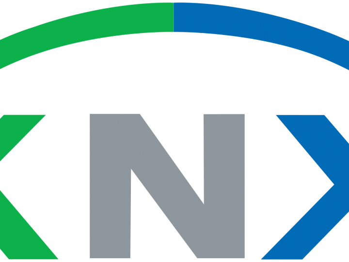 Solutions KNX pour rubans LED