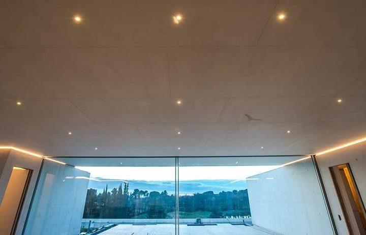 Gorges Lumineuses … premier aperçu d'un minimalisme 2.0