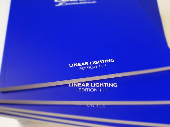 Catalogue LeDux Lumière 2020