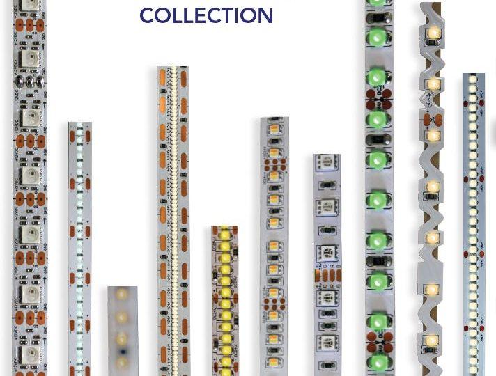 Très large choix de rubans LED